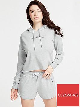 guess-logo-hoodie-grey