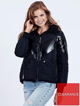 guess-orietta-reversible-jacket-black