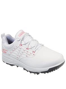 skechers-pro-2-spiked-golf-trainers-whitepink
