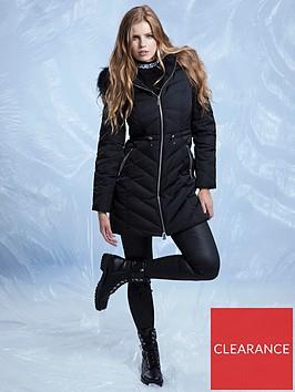 guess-cheryl-down-padded-jacket-black