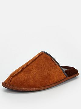 ted-baker-darax-mule-slippers-tan