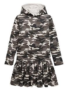v-by-very-girls-essential-drop-waist-sweater-dress-camouflage