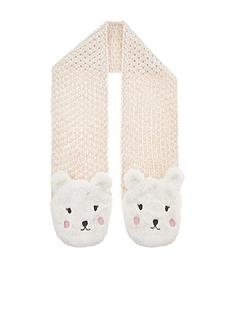 accessorize-girls-polar-bear-scarf-ivory