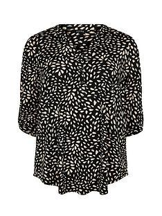 evans-print-jersey-shirt-black