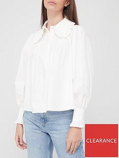 topshop-poplin-ruffle-collar-blouse-white