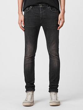 allsaints-cigarette-skinny-fit-damaged-jeans-black