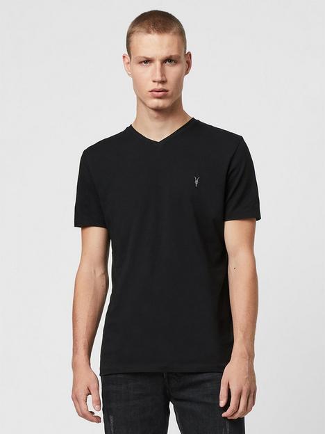 allsaints-tonic-v-neck-t-shirt-black