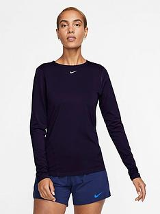 nike-pro-training-mesh-ls-top