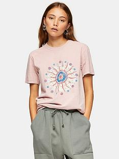 topshop-earth-sun-t-shirt-pinknbsp