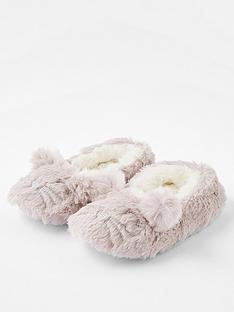 accessorize-girls-bella-bunny-slippersnbsp-grey