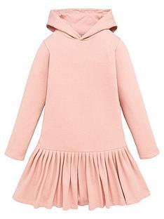v-by-very-girls-essential-drop-waist-sweater-dress-pinknbsp