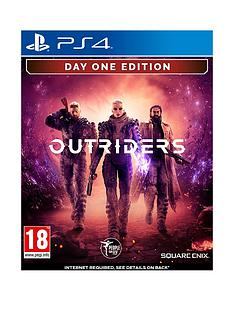 playstation-4-outriders-day-one-edition
