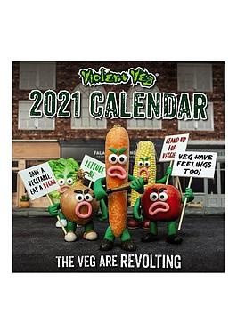 me-to-you-violent-veg-square-calendar-2021