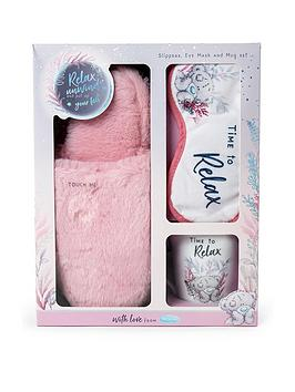 me-to-you-slippers-mug-and-eye-mask-gift-set