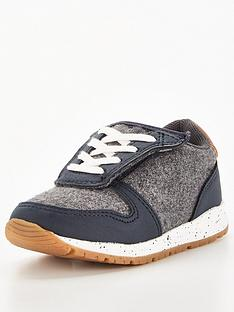 v-by-very-younger-boys-touch-strap-trainer-grey