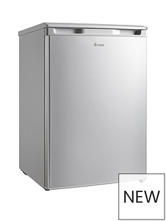 swan-swan-sr70181s-55cmwide-under-counter-freezer-silver