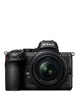 nikon-z-5-cameranbsp-nikkor-z-24-50mm-kit