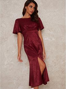 chi-chi-london-fridia-midi-dress-burgundy
