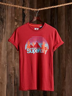 superdry-wilderness-t-shirt-rust