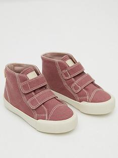 mango-baby-girls-velcro-high-tops-pink