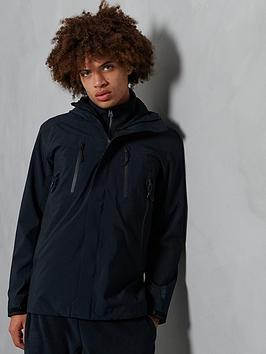 superdry-hydrotech-jacket-navy