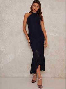 chi-chi-london-aish-lace-midi-dress-navy