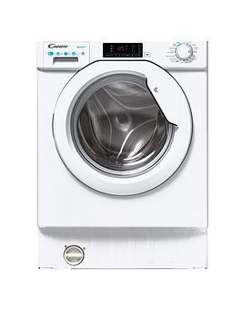 candy-cbd-485d1e-8kg-wash-5kg-dry-washer-dryer--nbspwhite