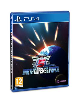 playstation-earth-defence-force-5-ps4