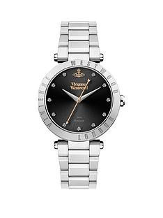vivienne-westwood-vivienne-westwood-montagu-ii-black-crystal-set-dial-stainless-steel-bracelet-ladies-watch