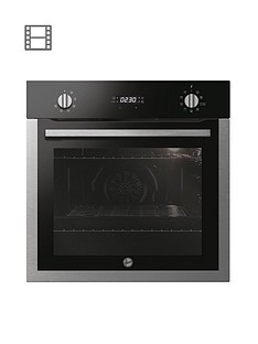 hoover-h-oven-300-hoc3ub5858bi-pyrolytic-amp-hydro-easy-clean-oven--nbspblack-amp-stainless-steel