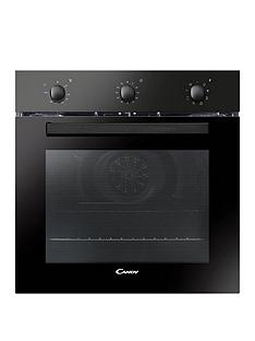 candy-candy-fcp602ne-60cm-multifunction-oven-black