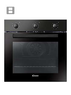 candy-fcp602ne-60cm-multifunction-oven--nbspblack