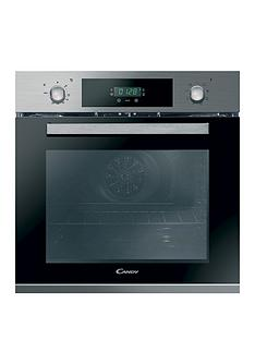 candy-fcp615xe-60cm-multifunction-oven--nbspstainless-steel