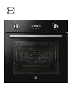 hoover-h-ovennbsphoc3ub3158bi-60cm-hydro-easy-clean-oven--nbspblack