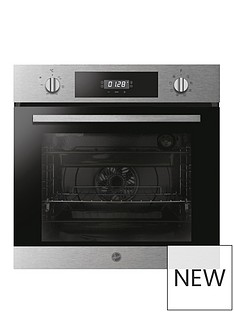 hoover-hoover-hoc3bf3058in-60cm-hydro-easy-clean-oven-black