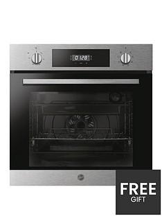 hoover-hoover-hoc3bf3258in-60cm-catalytic-panel-oven-black