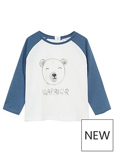 mango-baby-boys-warrior-long-sleeve-t-shirt-white