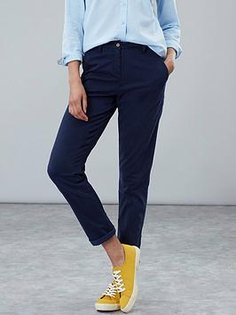 joules hereford chino trouser