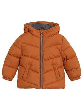 mango-baby-boys-hooded-padded-coat-orange
