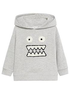 mango-baby-boys-monster-face-hoodie-grey