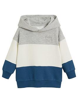 mango-baby-boys-colour-block-hoodie-blue