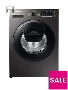 samsung-ww90t4540axeu-8kg-load-1400nbspspin-washing-machine-with-addwashtrade-inox