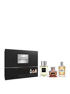 beckham-david-beckham-set-of-three-30ml-instinct-intimately-and-classic-eau-de-toilette