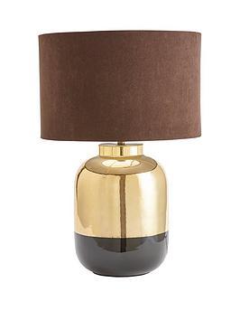Luxor Ceramic Table Lamp