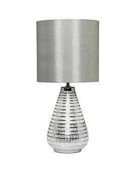Noah Ceramic Table Lamp