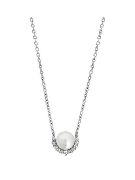love-pearl-rhodium-plated-sterling-silver-7mm-round-freshwater-pearl-and-cubic-zirconia-necklace