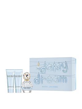 marc-jacobs-daisy-dream-50ml-eau-de-toilette-75ml-body-lotion-75ml-shower-gel-gift-set