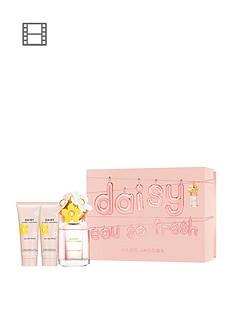marc-jacobs-daisy-eau-so-fresh-75ml-eau-de-toilette-75ml-body-lotion-75ml-shower-gel-gift-set