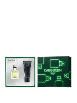 calvin-klein-eternity-for-men-50ml-eau-de-toilette-100ml-shower-gel-gift-set