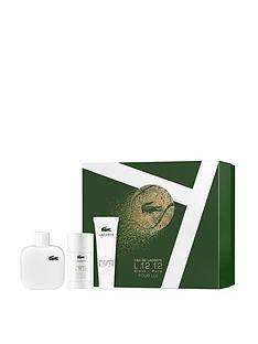 lacoste-lacoste-l1212-blanc-100ml-eau-de-toilette-75ml-deo-stick-50ml-shower-gel-gift-set